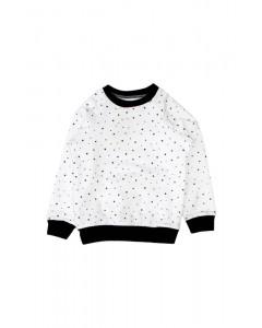 Піжама біла Little stars