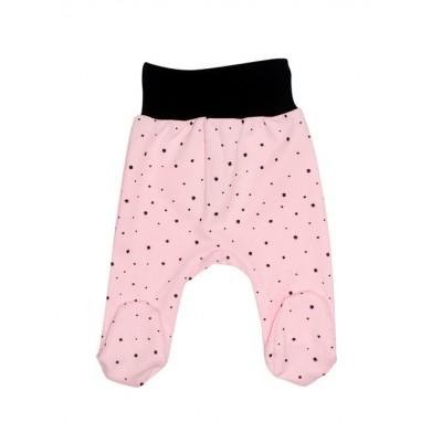 Повзунки рожеві Little stars