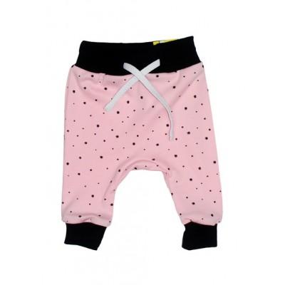 Штанці рожеві Little stars