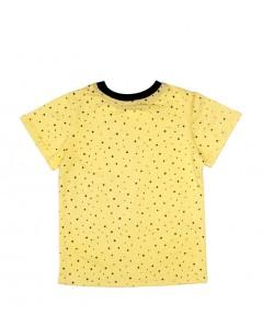 Футболка жовта Little stars