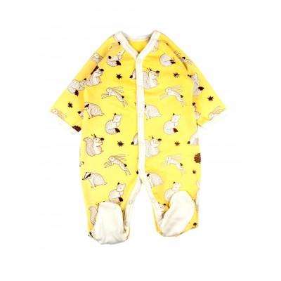 Чоловічок жовтий Чарівний ліс 1141019