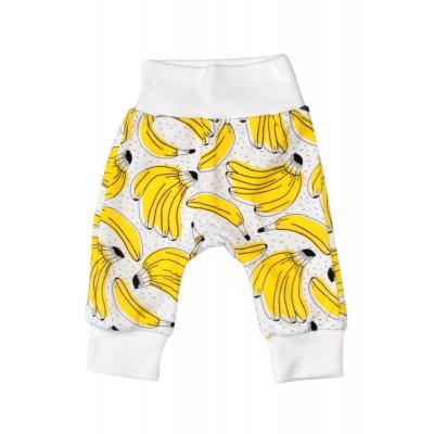 Штанці білі Банан