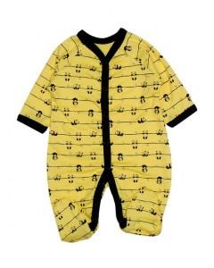 Чоловічок жовтий Панда