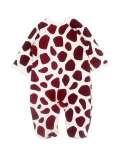 Чоловічок молочний Жираф