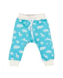 Штанці сині Animals