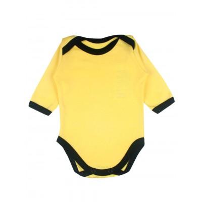 Бодік жовтий з чорною окантовкою 1091045