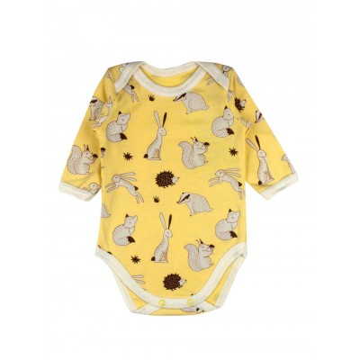 Body 'Magical forest' yellow 1141011