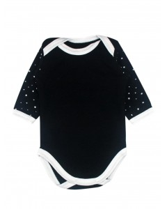 Бодік чорний Little stars