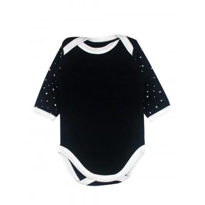 Бодік чорний Little stars 1041111