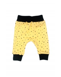 Штанці жовті Little stars