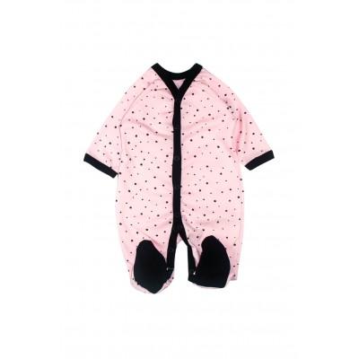 Чоловічок рожевий Little stars 1281018