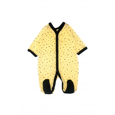 Чоловічок жовтий Little stars 1271018
