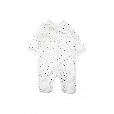 Чоловічок білий Little stars 1261018