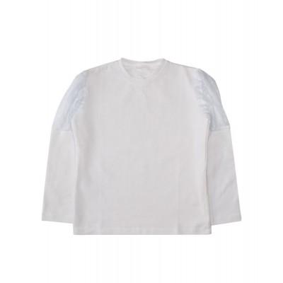 Блузка біла 2