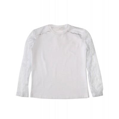 Блузка біла 3