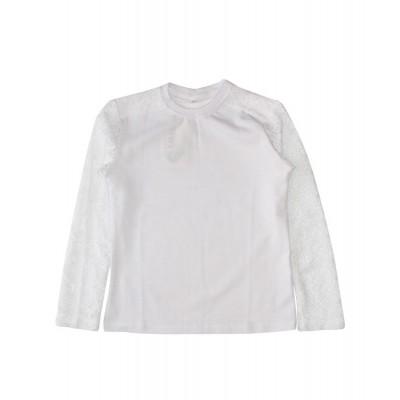 Блузка біла 4