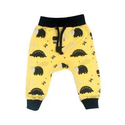 Штанці жовті Динозаври 1121025