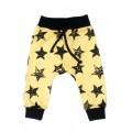 Штанці жовті Stars