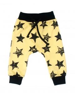 yellow trousers Stars