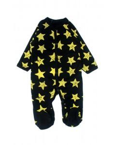 man black Stars