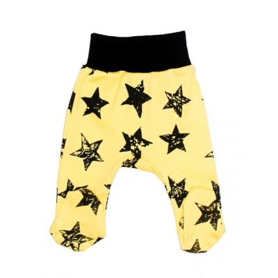 Повзунки жовті Stars