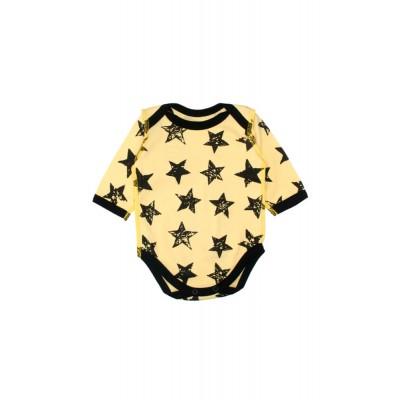 Бодік жовтий Stars