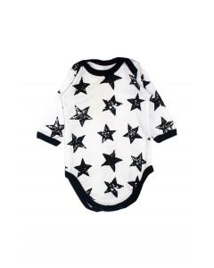 Body 'Stars' white