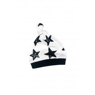 Шапочка біла Stars 1241033
