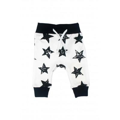 Штанці білі Stars 1241025