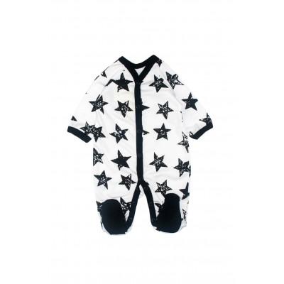 Чоловічок білий Stars 1241018