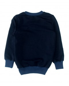 sweatshirt blue